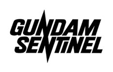 MS Gundam Sentinel