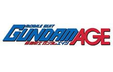 MS Gundam AGE